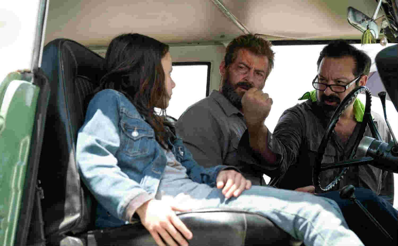 《金刚狼3》导演:超级英雄电影充其量就是个两小时的预告片