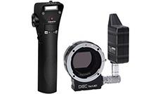 DEC Vari-ND,一款拥有电子ND的镜头转接器!