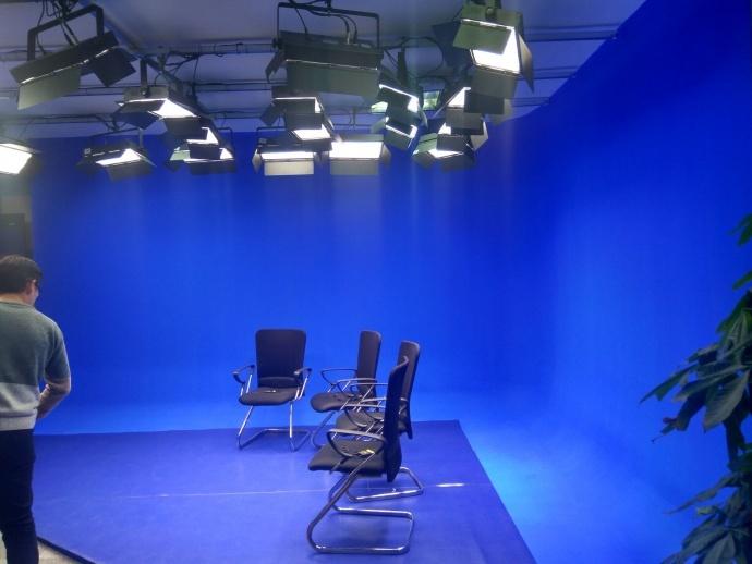 LANDERS vgs09E虚拟演播室