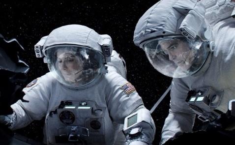 换一种方式研读《地心引力》的拍摄技术