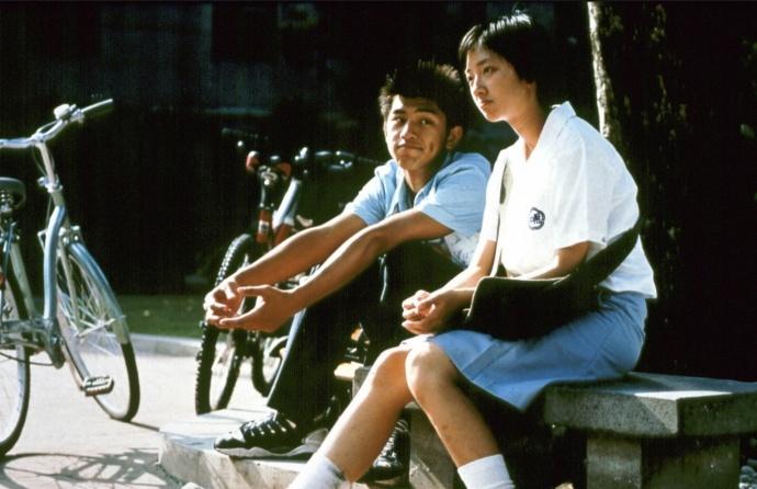 英国电影协会评选出 2000 年后最出色的 10 部华语电影