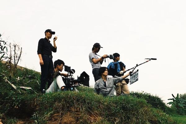 【院线电影】《秋野·春潮》顺利完工