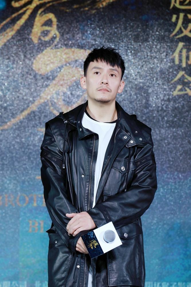 《绣春刀·修罗战场》首曝预告 ,张震杨幂再战暑期