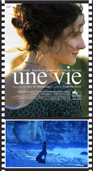 """电影《Une vie(一生)》用VariCam 35寻找""""真实""""的一面"""