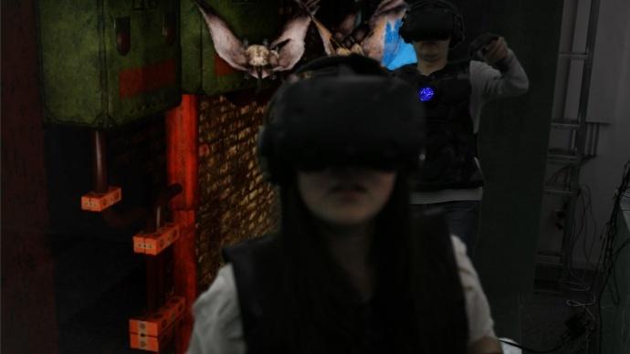 奥斯卡最佳导演VR电影亮相戛纳!北影节首展VR多人社交电影《全侦探2》
