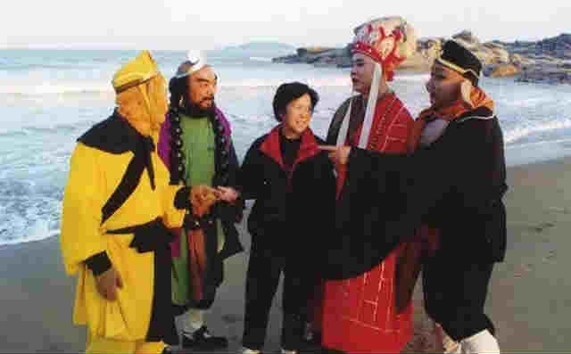 86版《西游记》总导演杨洁女士逝世 享年88岁