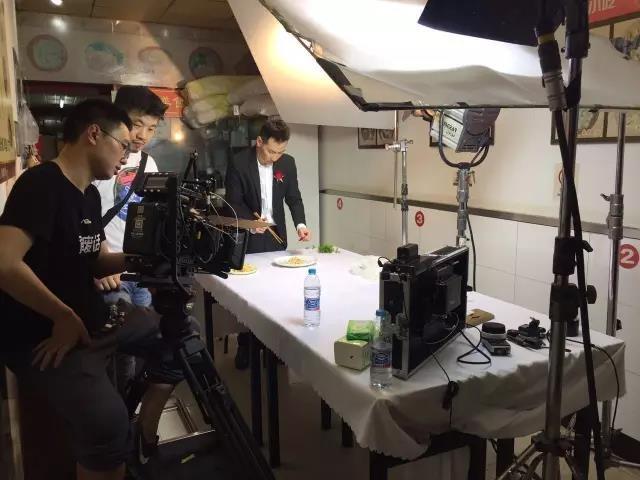 2016映像4K•松下视频大赛优秀创意短片——《如何把沙县小吃 吃出千元大餐》