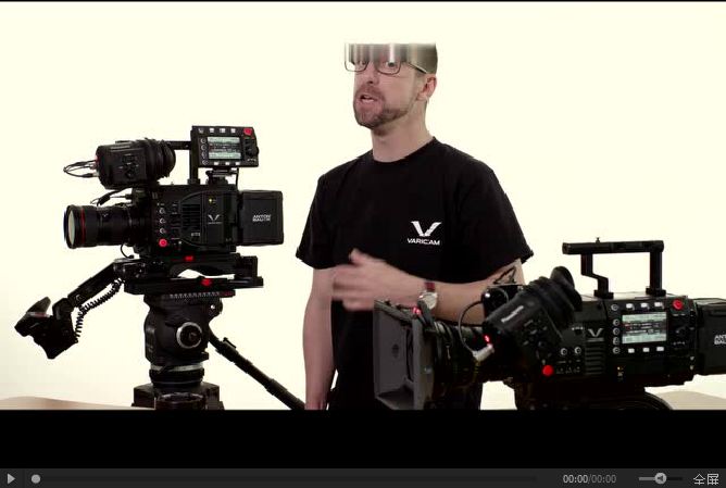 FilmConvert插件让Varicam LT的画面色彩更优越!