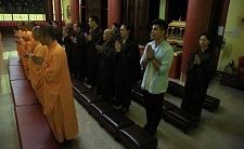 首部佛教系列电影《东方药师之人间有道》明日全网上线,等你来看!