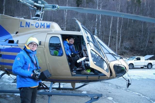 只差这一步,从无人机飞手到航拍摄影师!