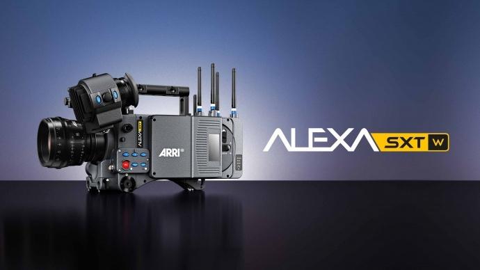 ALEXA SXT迈入无线时代