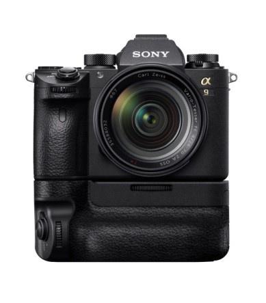 专业摄影的微单™时代索尼全画幅微单™A9发布
