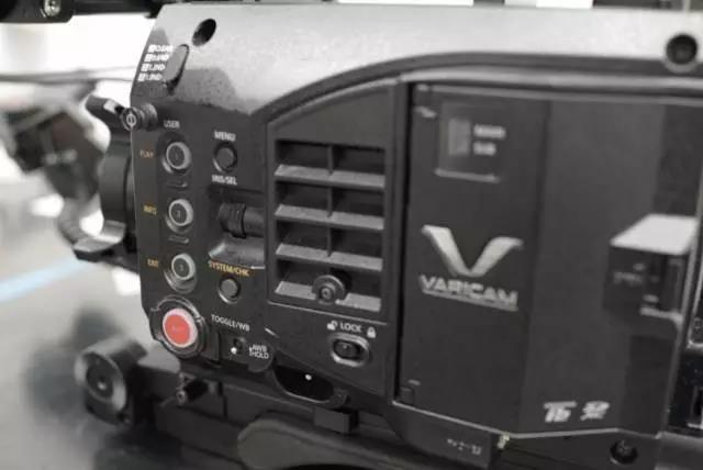 【Q&A合集】Varicam LT实用技术汇总(5)