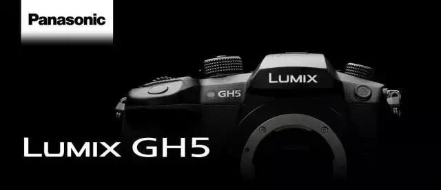 松下DC-GH5固件升级