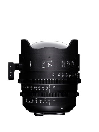 【NAB 2017】适马发布2款定焦镜头,定焦系列已达7支