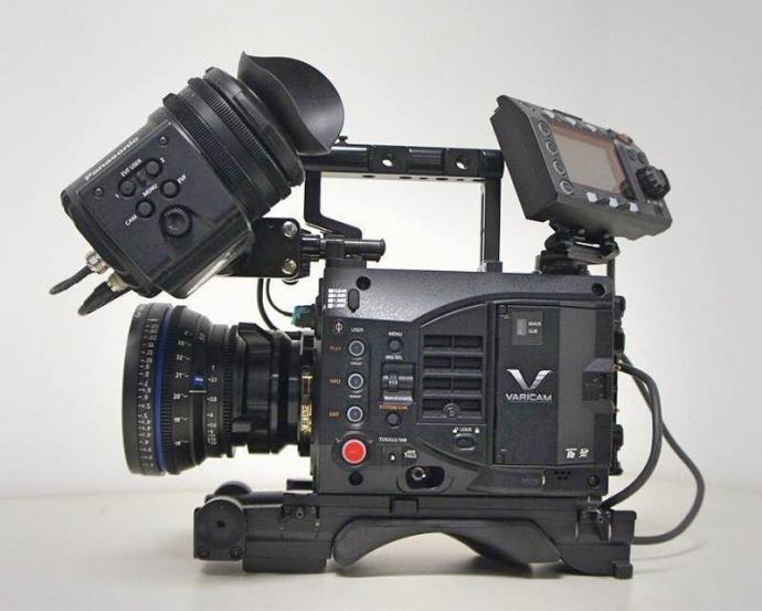 【设备】天啦撸 拍摄器材准备