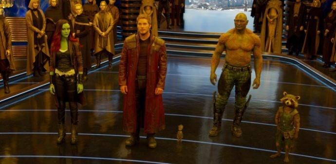 《银河护卫队3》将影响下一个十年的漫威电影