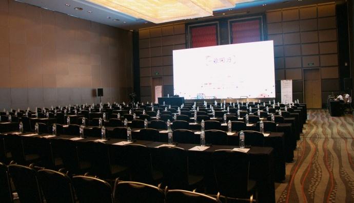 说真心的,我今天可能是参加了一场中国最牛的展会
