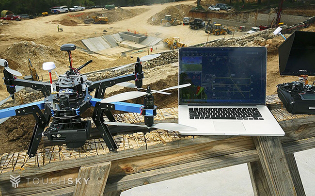 5300万美元D轮融资,起死回生的无人机企业3DR都经历什么