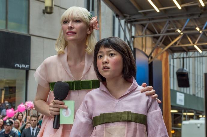 资讯 | 戛纳电影节艺术总监谈因 Netflix 而起的竞赛片新政策