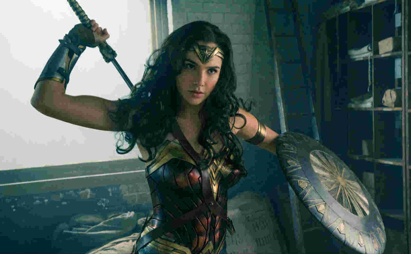 《神奇女侠》:DC电影中最好的一部?媒体看片后评价很高