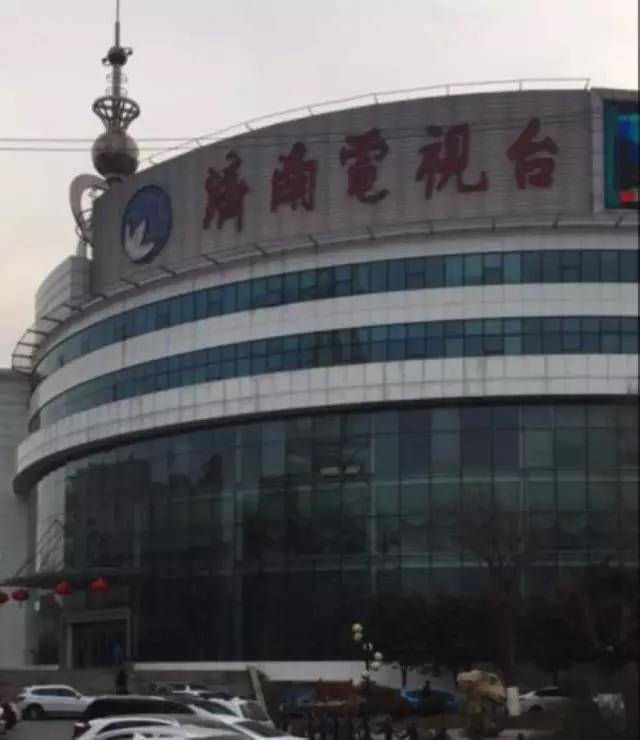 济南广播电视台采用松下演播室系统设备