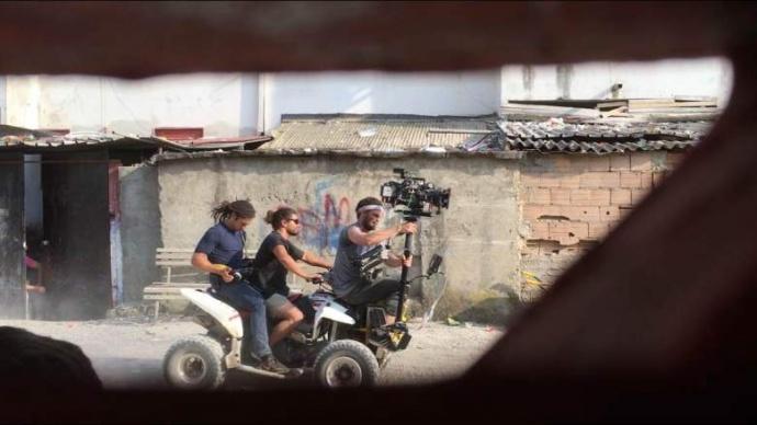 想进戛纳?不如先看看这29部电影所使用的拍摄器材