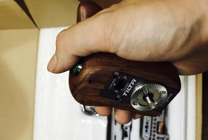 企鹅军火库第7期 铁头a6300,a6500专用套件评测!