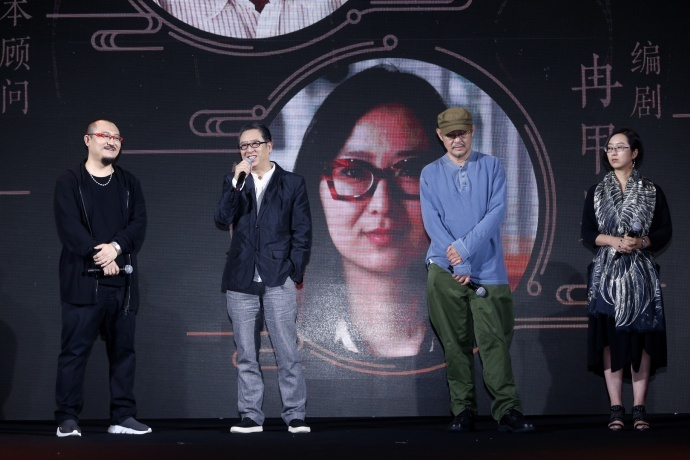 国际影坛顶级阵容,乌尔善打造首部华语史诗钜制——《封神三部曲》