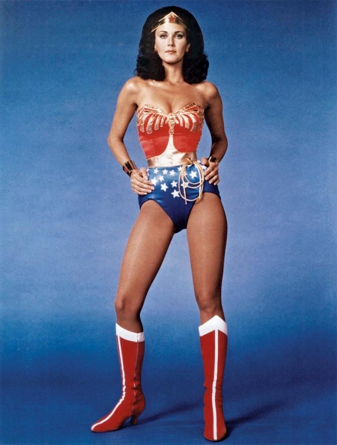 关于《神奇女侠》:这是一部复杂的性别政治