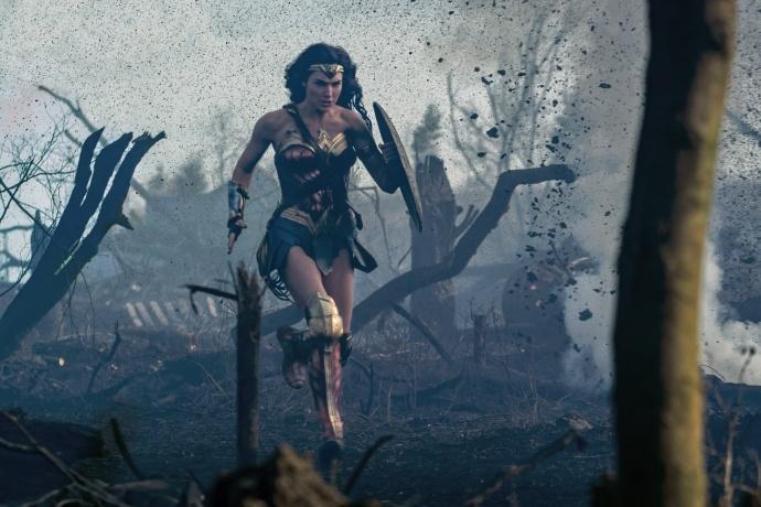 关于《神奇女侠》的配乐,让影片作曲亲自说说