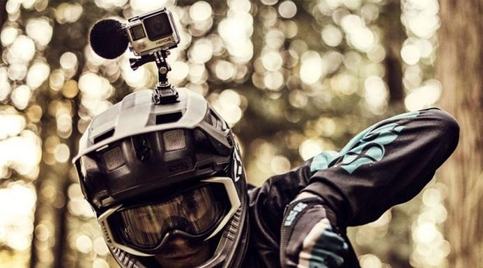 森海塞尔为GoPro带来水下收音好拍档