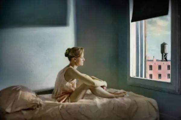 我眼中少女哪吒的世界 ——《少女哪吒》摄影师中伟自述