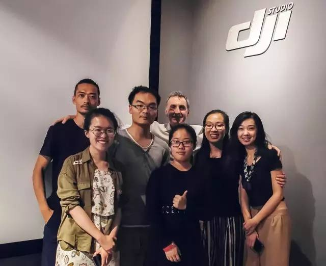 《最美中国》推出海外版,著名英国制片人鼎力加盟!