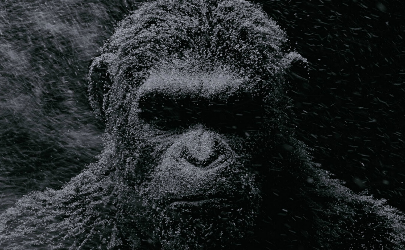 猩球崛起终极之战——本世纪最杰出的重启之作。幕后解析