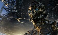 《变形金刚5》里的中世纪机器人居然这么造出来