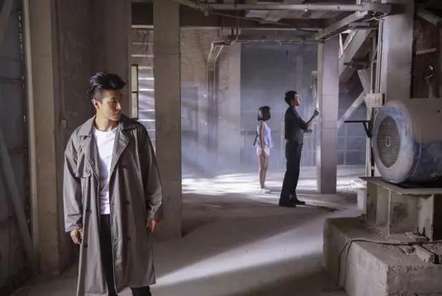 网络大电影《灵异侦探社》拍摄第八天 现场剧照分享!