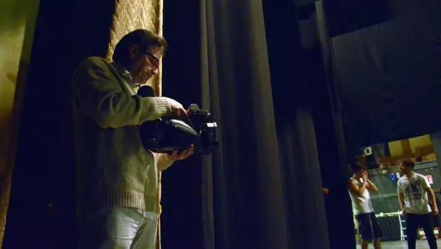 意大利的摄影师:UX系列性能超出我的预期