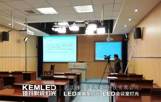 原来灯光v灯光录播教室图纸的新标准-影视工华露技术扬州这是图片