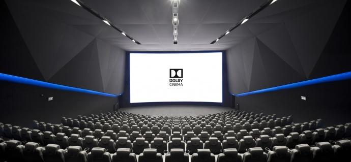 杜比影院实现全球100个杜比影院的里程碑