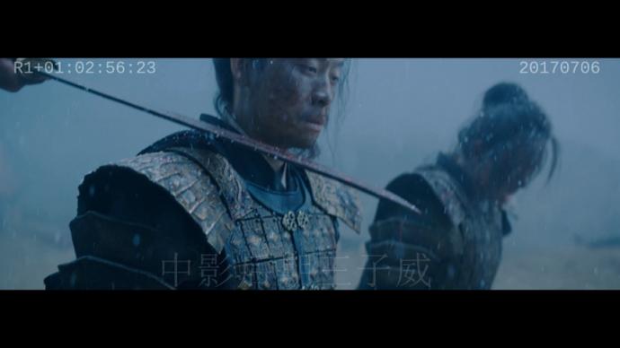 什么样的盔甲声效才配得上《绣春刀Ⅱ修罗战场》