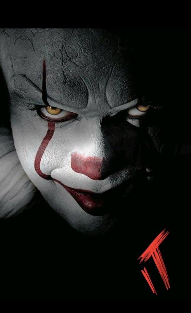 年度期待恐怖片《小丑回魂》首发正式中字预告