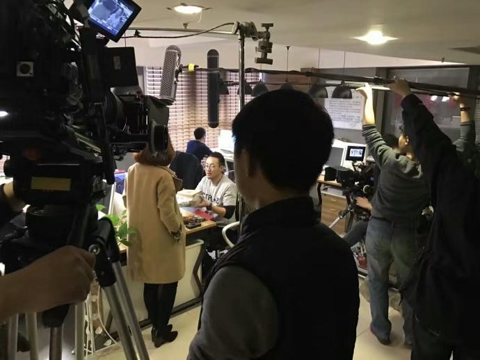 网络大电影«叛逆者联盟»拍摄花絮第4期——贵州省多彩贵州影业有限公司