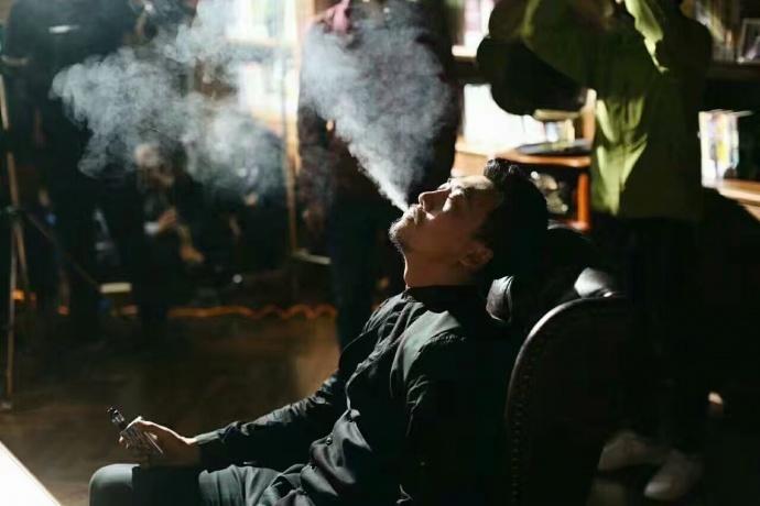 网络大电影«叛逆者联盟»拍摄花絮第二期——贵州省多彩贵州影业有限公司