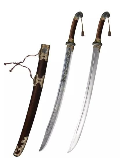 浅谈《绣春刀2》中的武器