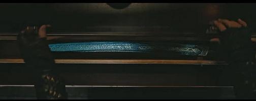 浅谈《绣春刀2》中的地暖v地暖武器视频图片