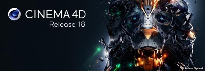 C4D未来的第三方渲染引擎大剖析