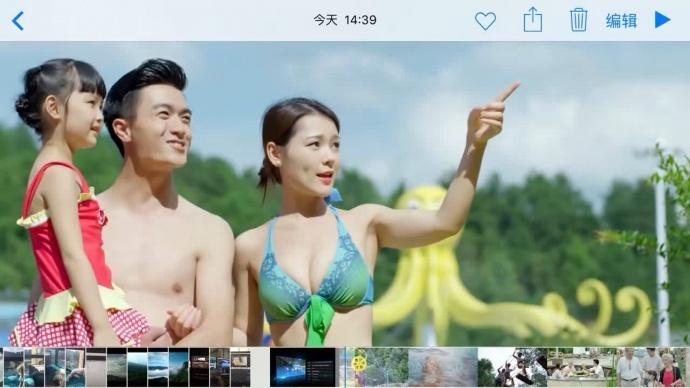 第二届贵阳农业嘉年宣传片新鲜出炉——贵州省多彩贵州影业有限公司