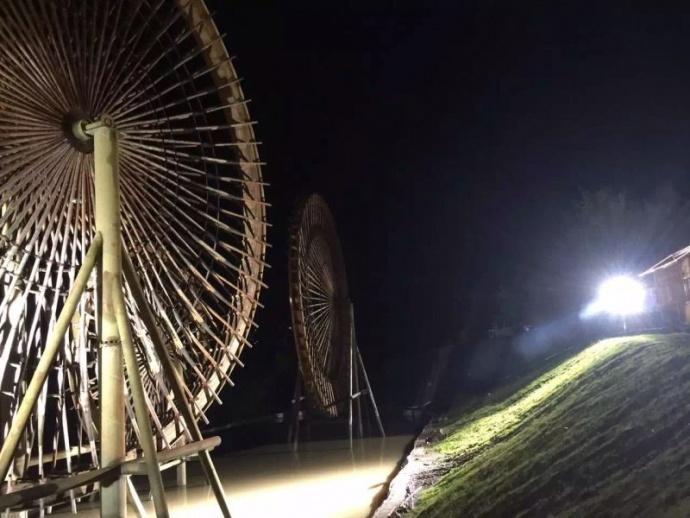 水城音乐MV拍摄花絮——贵州省多彩贵州影业有限公司