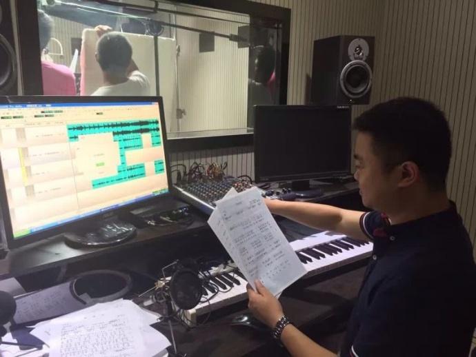 阿幼朵献声《水城MV》——贵州省多彩贵州影业有限公司
